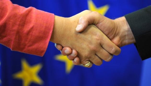 乌总统:乌克兰正坚定并义无反顾地朝欧洲方向发展