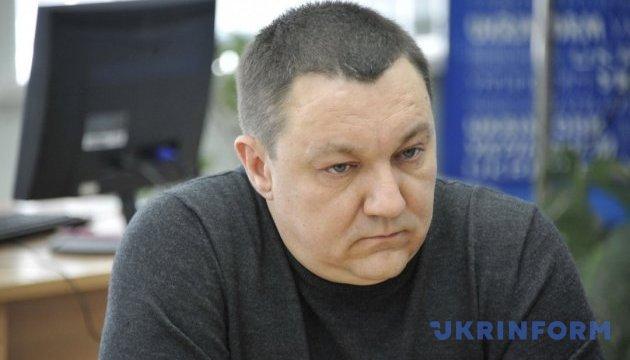 Тимчук розповів, що Кремль хоче