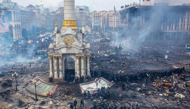 По делам Майдана уже вынесли 43 обвинительных приговора - Луценко