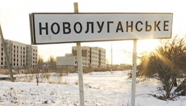 35 buildings repaired in Novoluhanske after enemy shelling on December 18