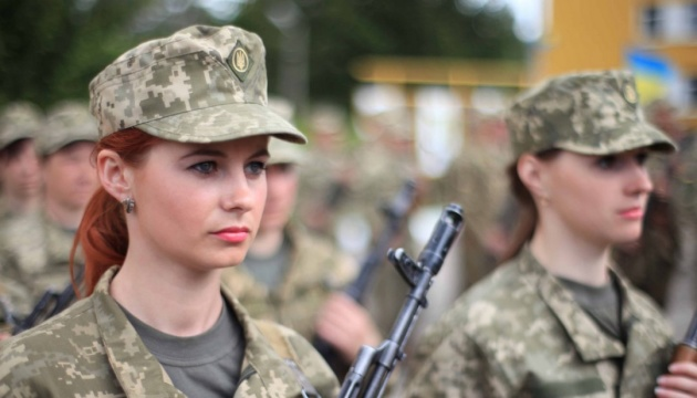 Women in Ukraine play a leading role in conflict settlement – US study