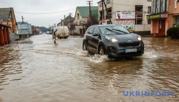 У Мукачеві повністю відновили водопостачання