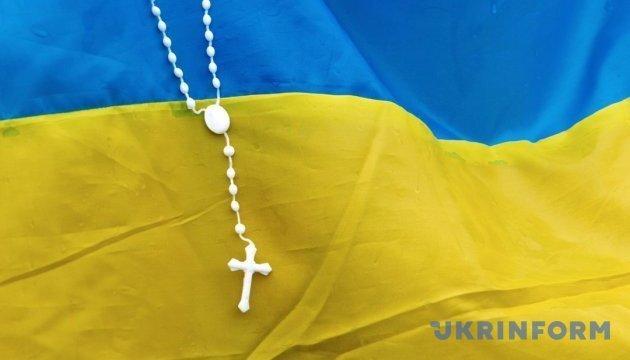 The Struggle for Ukraine