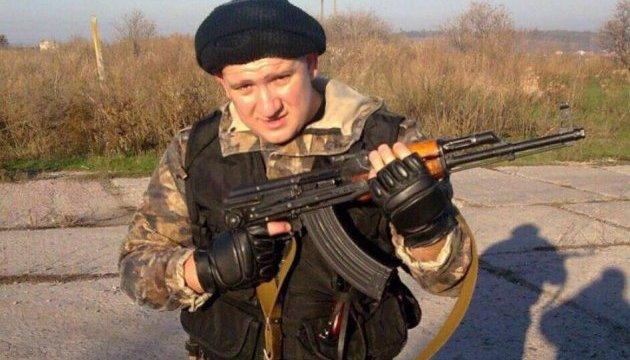 Суд заарештував кримського сепаратиста на два місяці