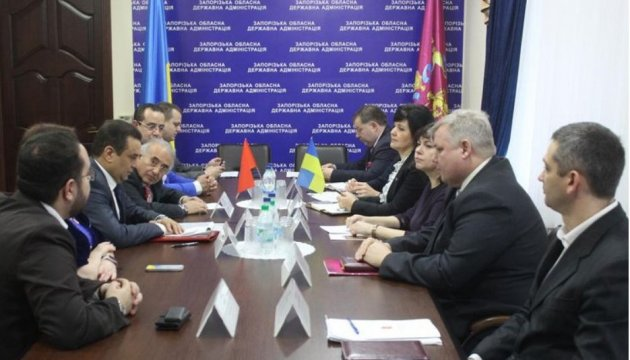Centers for Ukrainian language study to be open in Morocco