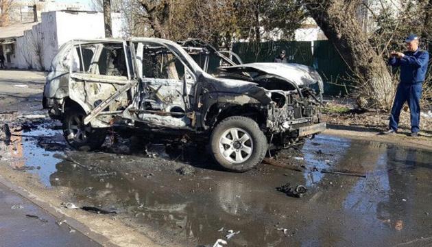 Убийце контрразведчика Хараберюша дали 12 лет