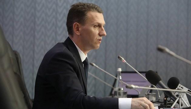 ДБР ініціює проведення конкурсів на посади директорів теруправлінь