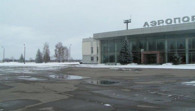 Полтавский аэропорт стал международным