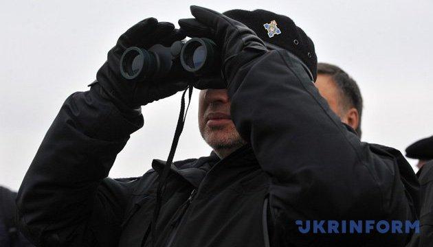 Наливайченко розповів про жорсткі вказівки Турчинова на початку агресії РФ