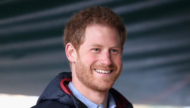 Принц Гарри стал герцогом Сассекским