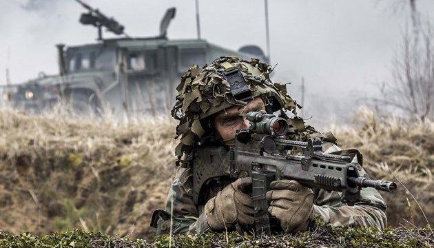 НАТО развернет тренировочную миссию в Ираке