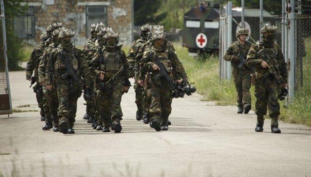 Мало офіцерів і багато бюрократів: бундесвер не дуже готовий до колективної оборони в ЄС