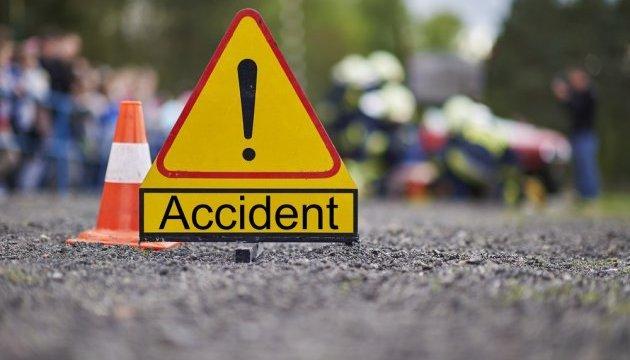 В Штатах в аварию попала машина с автопилотом от Apple