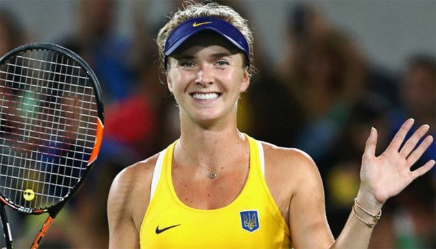 Switolina im Finale des WTA-Turniers in Brisbane