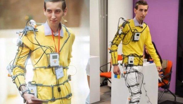 Український винахід переміг на престижному конкурсі з робототехніки в США