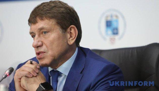 Насалик рассказал о компании, которая планирует строить завод ядерного топлива в Украине