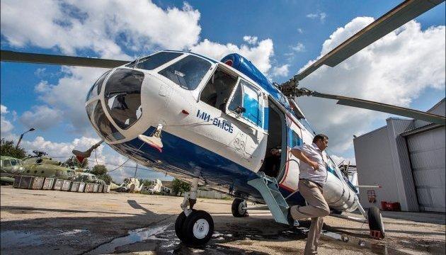 La Guardia Nacional pone en servicio Mi-8 modernizado