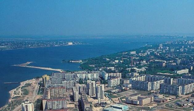 В горсовете Николаева объяснили, почему воду городу ограничили на треть