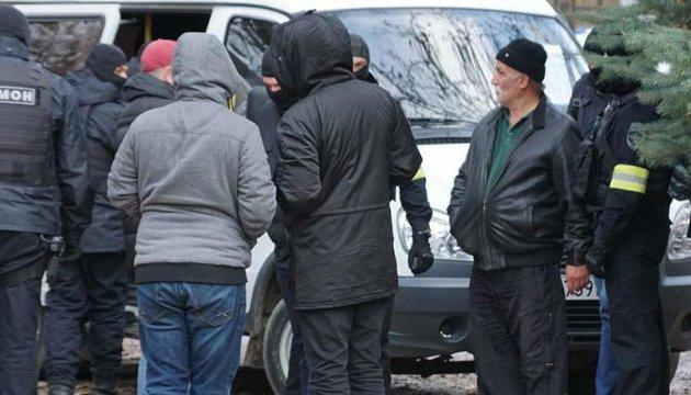 Кримського татарина, що оголосив голодування, запроторили в одиночну камеру СІЗО