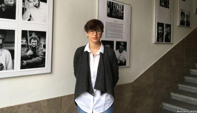 У Чехії показали портрети сучасної української діаспори