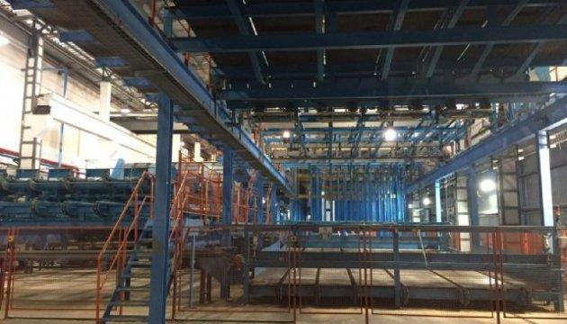 На Рівненщині запустили українсько-шведський деревообробний завод