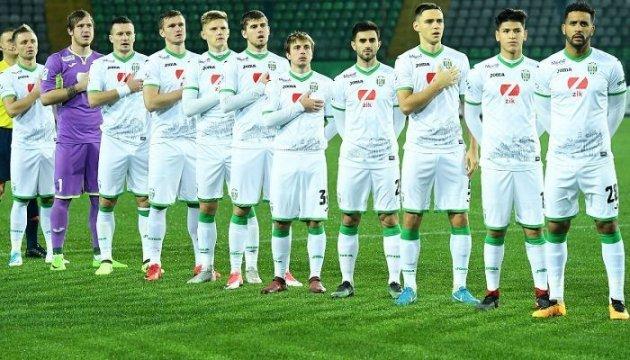 «Карпатам» заборонили реєструвати нових футболістів