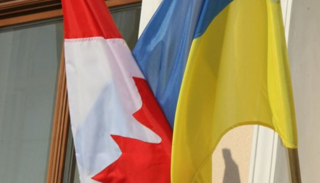 President Poroshenko: Ukraine-Canada bilateral commodity turnover grows by 60%