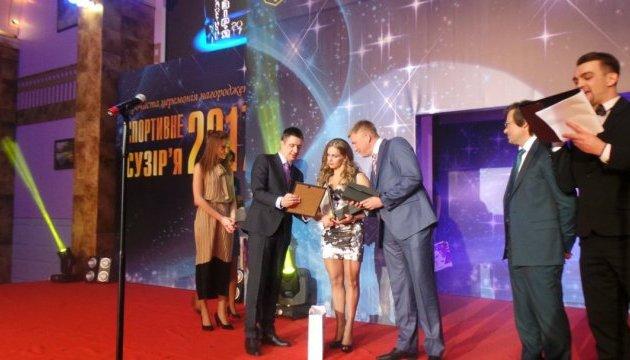 У Києві вшанували лауреатів
