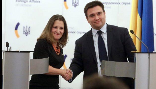 Le Canada allouera 8 millions de dollars d'aide humanitaire pour le Donbass