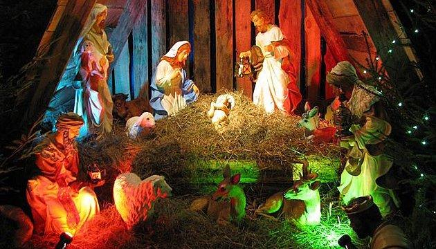 Сьогодні Святвечір у християн західного обряду