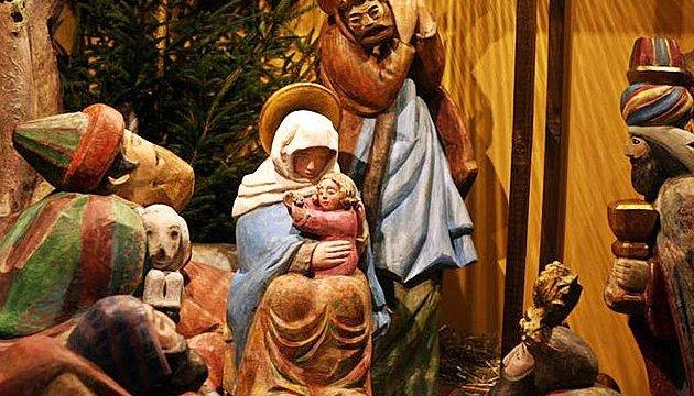 Сьогодні святкують Різдво за григоріанським календарем