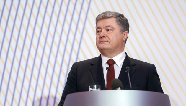 Rund 100 Werke und Fabriken in der Ukraine eröffnet – Poroschenko