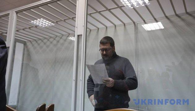 Ежов отправлял аудиозаписи встреч Гройсмана на е-mail
