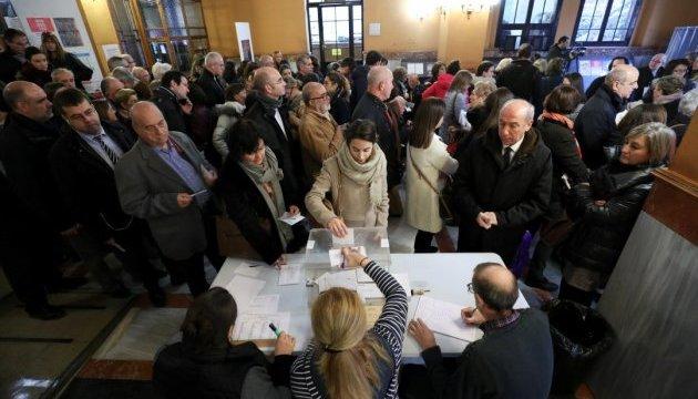 Выборы в Каталонии: Автономия наносит Центру ответный удар