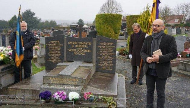 100-річчя української дипломатії: у Франції вшанували пам'ять Шульгіна і Петлюри