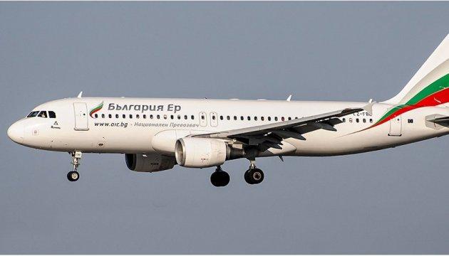 Из Софии запускают регулярные авиарейсы в Одессу