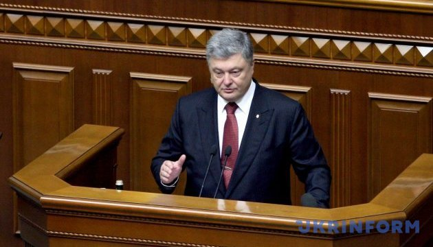 President orders support for captive Ukrainians after their release