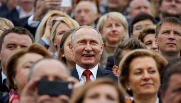 Почти по Маркесу: Россия формирует клуб изгнанников