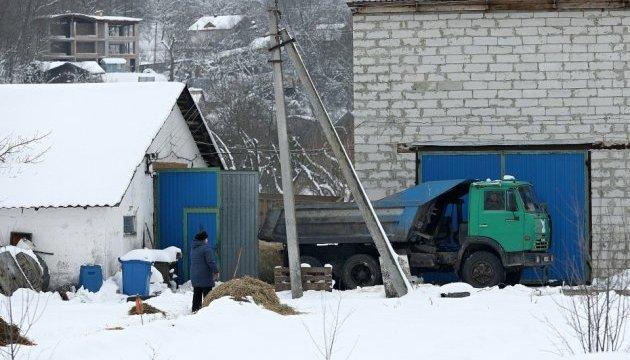Держпродспоживслужба підтвердила спалах африканської чуми на Київщині