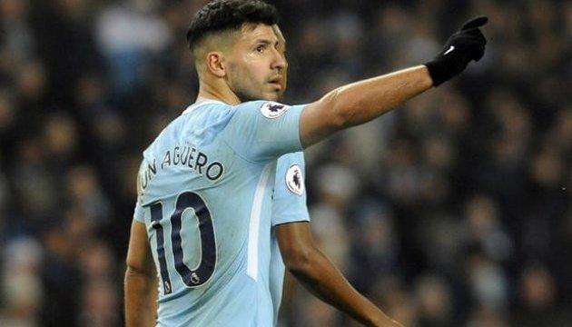 АПЛ: «Манчестер Сіті» продовжив переможну серію