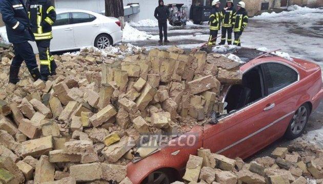 В Кривом Роге обрушилась крыша завода: под завалами оказался работник