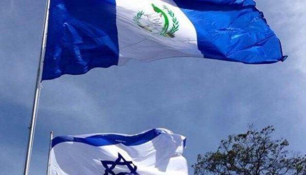 Гватемала объявила о переносе посольства в Иерусалим