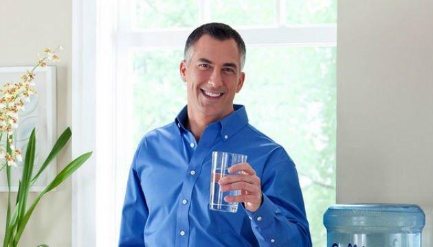 Фільтрація води — запорука здоров'я і комфорту