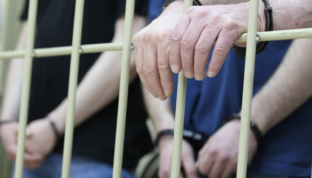 Over 10,000 Ukrainian citizens arrested or convicted around the world
