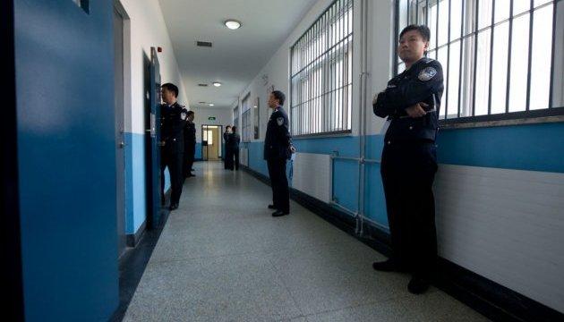 У Китаї правозахисника посадили на 8 років за тролінг посадовців у мережі