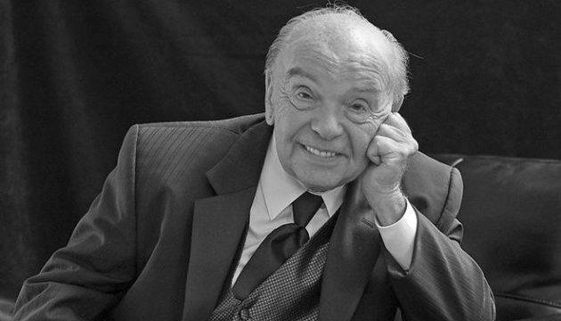 Помер відомий композитор Володимир Шаїнський