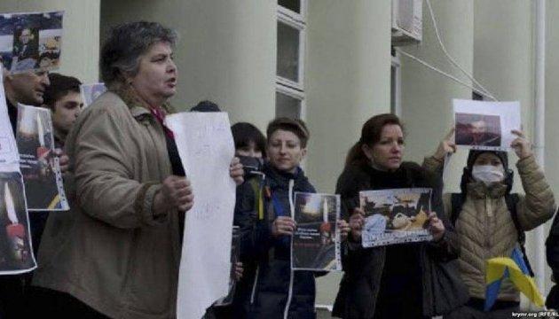 Українка в окупованому Криму отримала умовний термін за пости в соцмережах