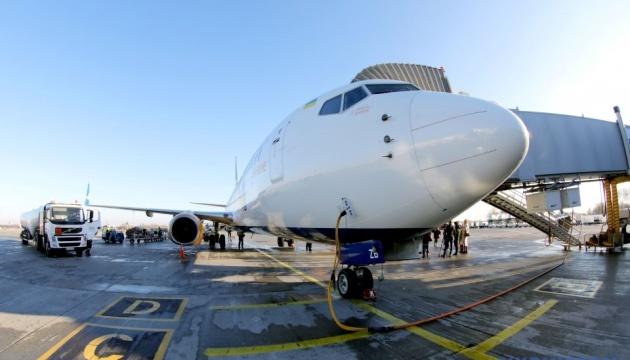 В Україні ремонтуватимуть та технічно обслуговуватимуть літаки Boeing