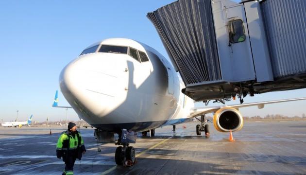 Kyjiwer Flugzeugwerk wird Boeing-Flugzeuge warten
