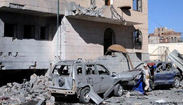 Зіткнення між армією та повстанцями у Ємені: 30 загиблих